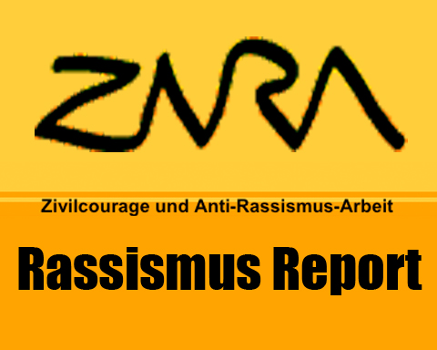Press conferences on the ZARA Reports on Racism